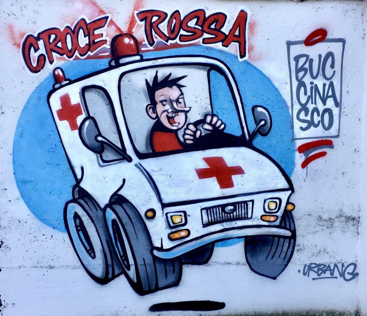 Croce Rossa Buccinasco