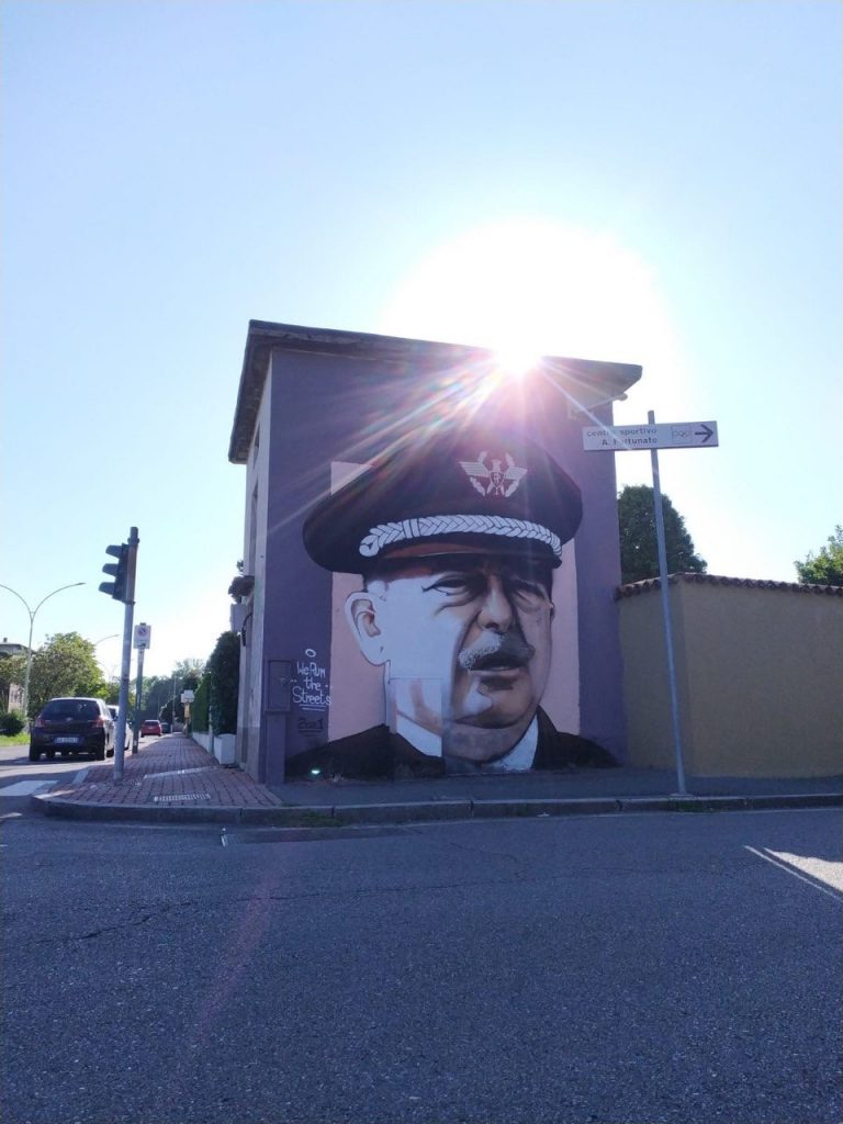 Generale Dalla Chiesa – Quartieri a Colori pt.2