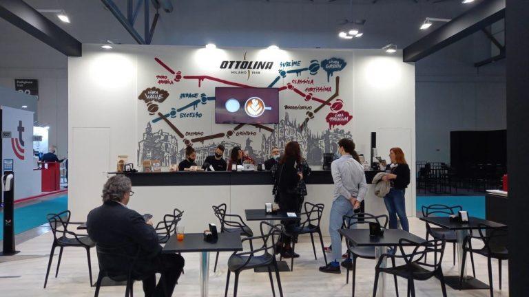 Ottolina Caffè – HOST Milano 2021